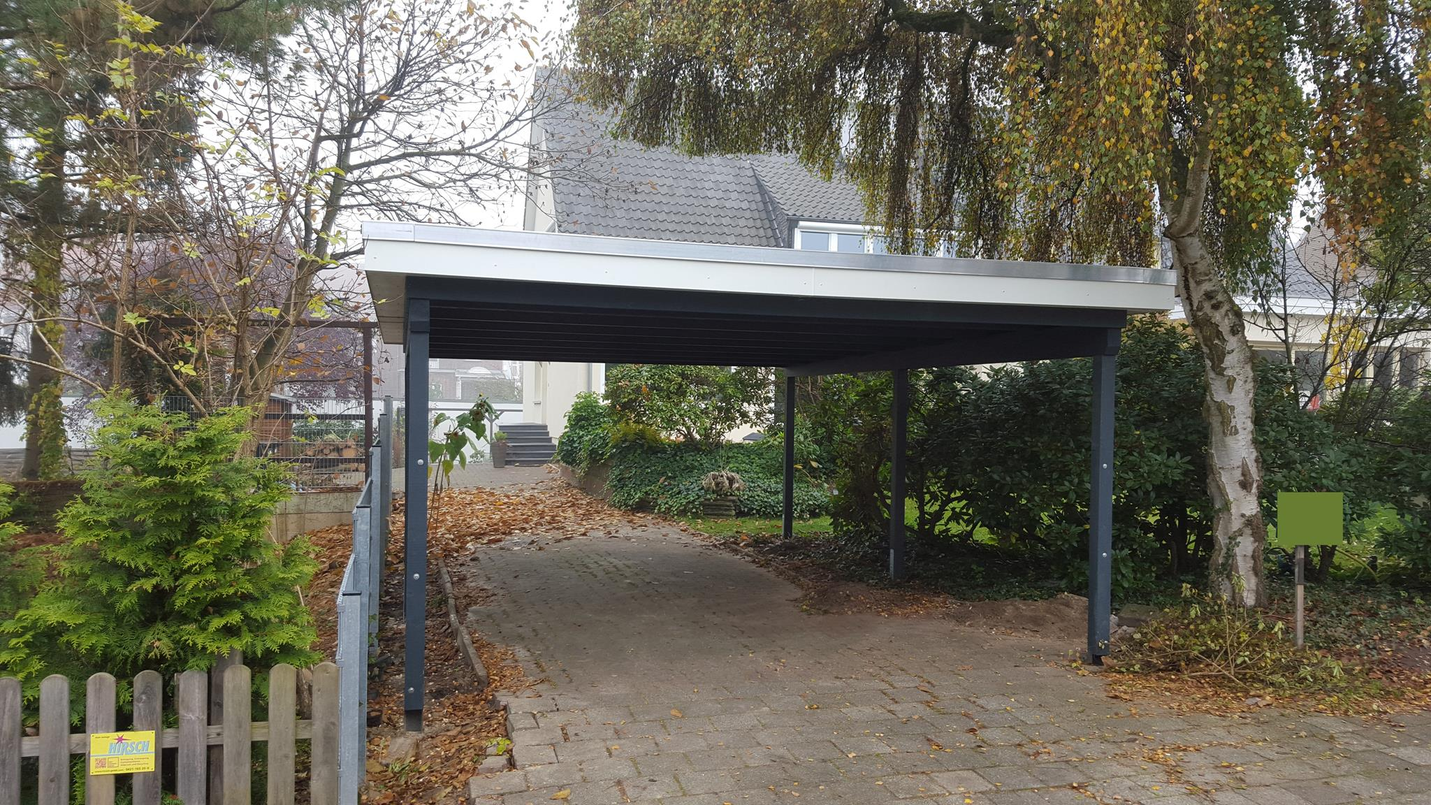 carports holzbau frese in bremen ihr partner im holzbau und bedachungen. Black Bedroom Furniture Sets. Home Design Ideas