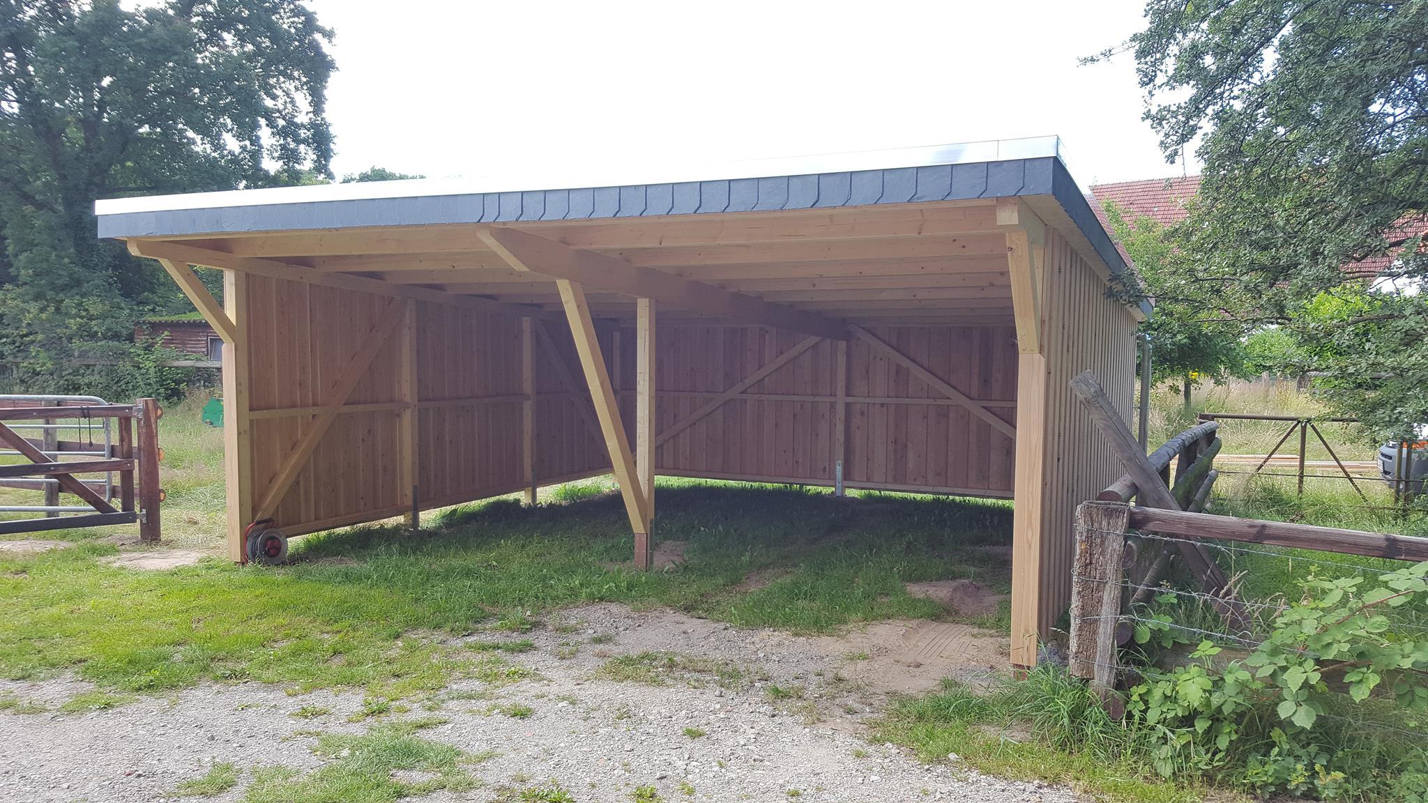 Carports Holzbau Frese In Bremen Ihr Partner Im Holzbau Und